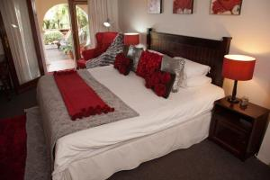 La Loggia Bed and Breakfast, Bed and Breakfasts  Durban - big - 93