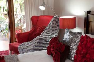 La Loggia Bed and Breakfast, Bed and Breakfasts  Durban - big - 94