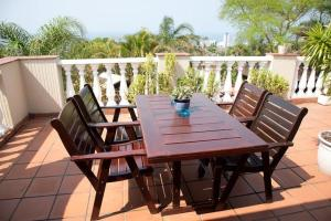 La Loggia Bed and Breakfast, Bed and Breakfasts  Durban - big - 57