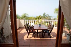 La Loggia Bed and Breakfast, Bed and Breakfasts  Durban - big - 56