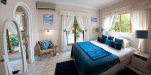 La Loggia Bed and Breakfast, Bed and Breakfasts  Durban - big - 101