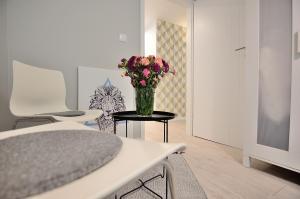Victus Apartamenty Apartament Hawana