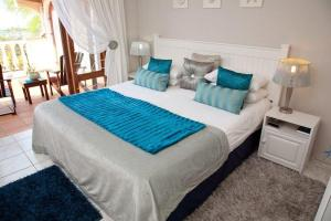 La Loggia Bed and Breakfast, Bed and Breakfasts  Durban - big - 59