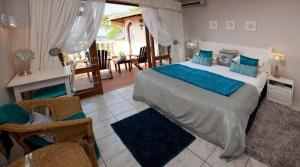 La Loggia Bed and Breakfast, Bed and Breakfasts  Durban - big - 58