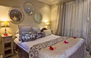 La Loggia Bed and Breakfast, Bed and Breakfasts  Durban - big - 8