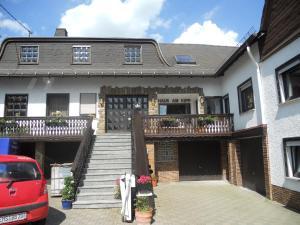 Haus am Kipp - Holzhausen an der Haide