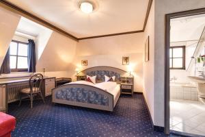 Hotel Promenade - Andechs