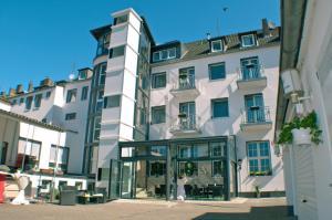 Hotel Stadt Emmerich - Borghees
