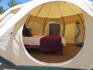 Azure Wellness Retreat, Hotel  Turgutreis - big - 79