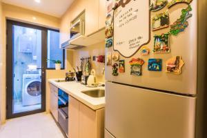 Aesop Apartment, Appartamenti  Canton - big - 18