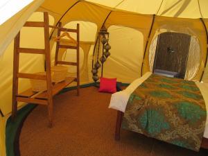 Azure Wellness Retreat, Hotel  Turgutreis - big - 85