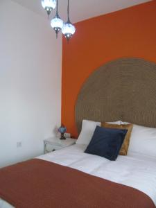 Azure Wellness Retreat, Hotel  Turgutreis - big - 64