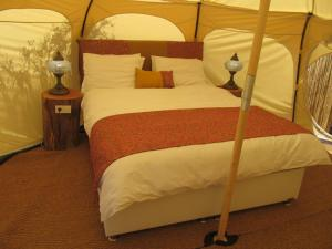 Azure Wellness Retreat, Отели  Тургутреис - big - 69