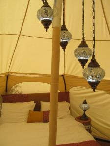 Azure Wellness Retreat, Hotel  Turgutreis - big - 103