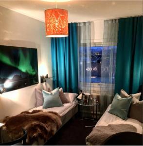 Breidablikk Guesthouse - Hotel - Narvik