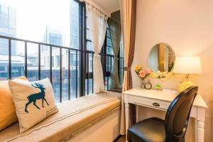 Aesop Apartment, Appartamenti  Canton - big - 26