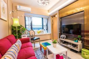 Aesop Apartment, Appartamenti  Canton - big - 35