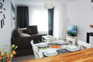 Apartament Solna 11