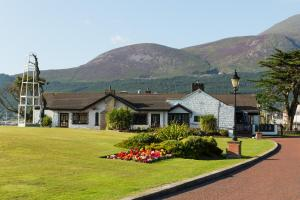 Slieve Donard Hotel and Spa (2 of 57)