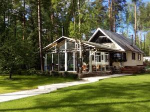 Guest house Beregovaya 10 - Tervakhartiala