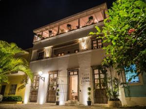 Casa Colonial Santo Domingo
