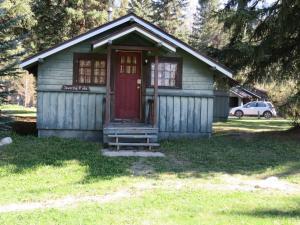 obrázek - Rundle Cabins