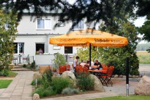 Hotel Zum Birkenhof - Altglobsow