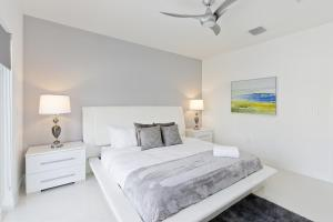 1387 N Ocean Townhouse, Holiday homes  Pompano Beach - big - 11