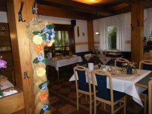 Gasthof zur Hochheide, Guest houses  Winterberg - big - 24