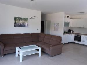Apartment Subašić