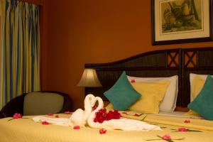 Tropikist Beach Hotel and Resort, Hotels  Crown Point - big - 39