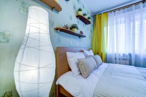 Apartments Almazova, Ferienwohnungen  Sankt Petersburg - big - 33