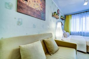 Apartments Almazova, Ferienwohnungen  Sankt Petersburg - big - 27