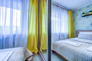 Apartments Almazova, Ferienwohnungen  Sankt Petersburg - big - 32