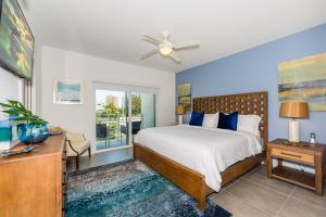 1383 North Ocean Boulevard Townhouse, Holiday homes  Pompano Beach - big - 9