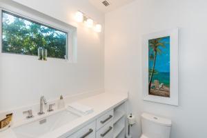 1383 North Ocean Boulevard Townhouse, Holiday homes  Pompano Beach - big - 7