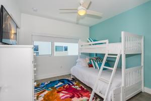 1383 North Ocean Boulevard Townhouse, Holiday homes  Pompano Beach - big - 18