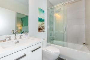 1383 North Ocean Boulevard Townhouse, Holiday homes  Pompano Beach - big - 6