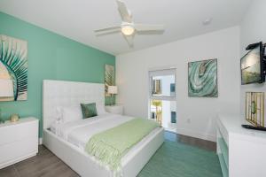 1383 North Ocean Boulevard Townhouse, Holiday homes  Pompano Beach - big - 5