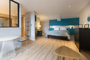Location gîte, chambres d'hotes Hôtel & Restaurant Le Miel des Muses dans le département Corrèze 19
