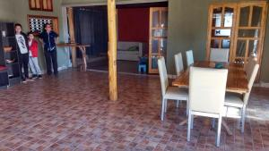 Casa Amarilla, Holiday homes  Maipú - big - 3