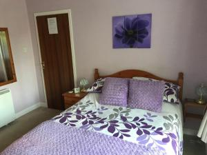 Leeward Bed & Breakfast, Bed & Breakfast  South Walsham - big - 4