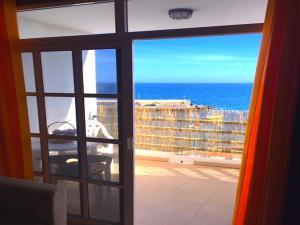 Vista al Mar, Los Abrigos - Tenerife