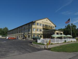 obrázek - Lighthouse Resort Hotel
