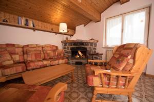 Casa Cuore - Apartment - Bellamonte
