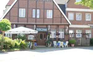 Hotel Kemper - Altenberge