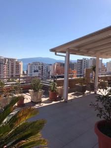 Vlora Center Veranda