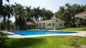 obrázek - Casa y jardín Cuernavaca