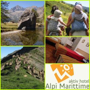 Aktiv Hotel Alpi Marittime - Entracque