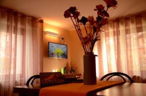 Accommodation in Aymavilles